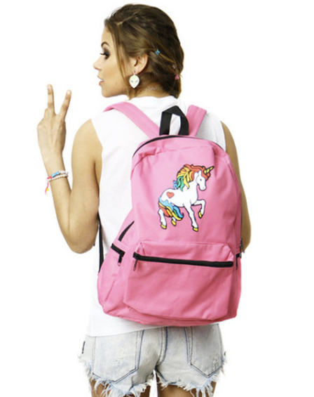Unicorn Backpack-NRoH