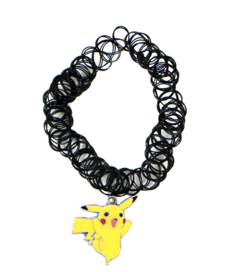 Choker necklace-NRoH
