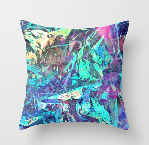 Throw Pillows Leather : Throw Pillows For Your New Dorm Room NO REPEATS OR HESITATIONS