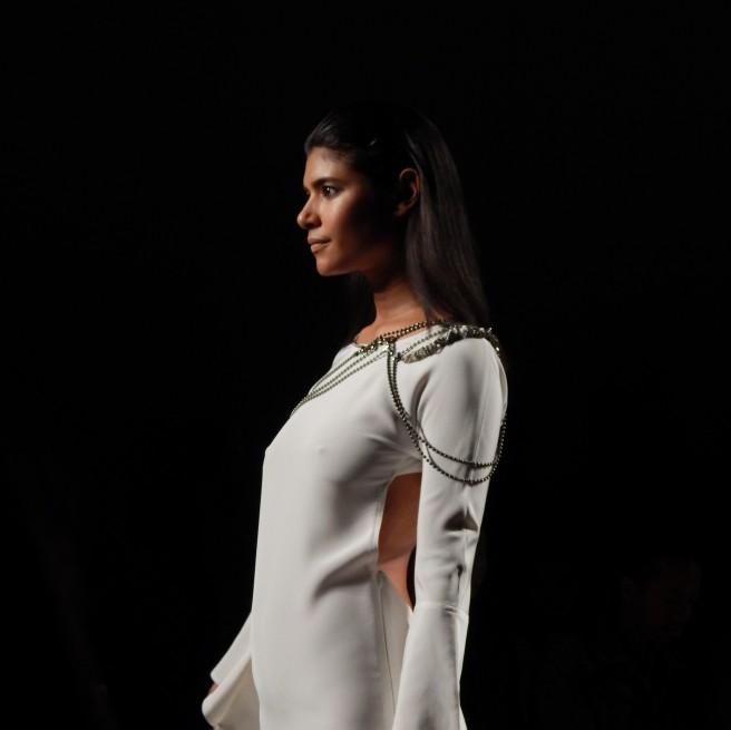 Mariana Valentina NYFW