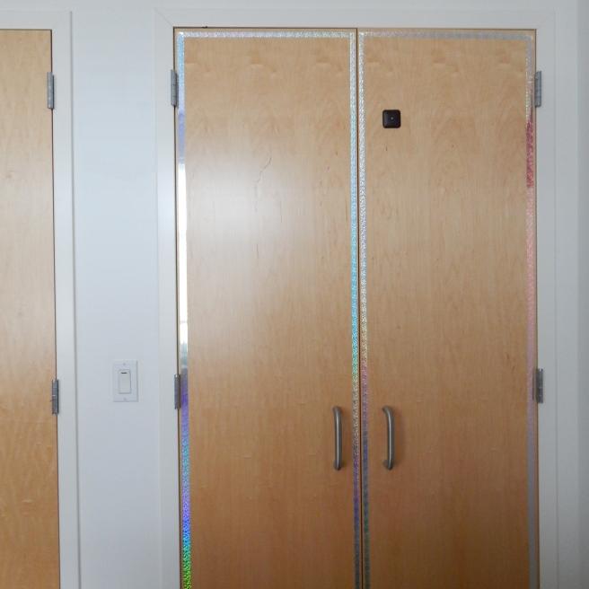 closet nroh