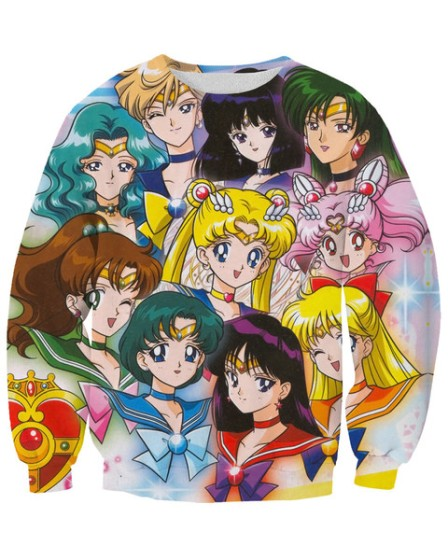 sailor scouts nroh
