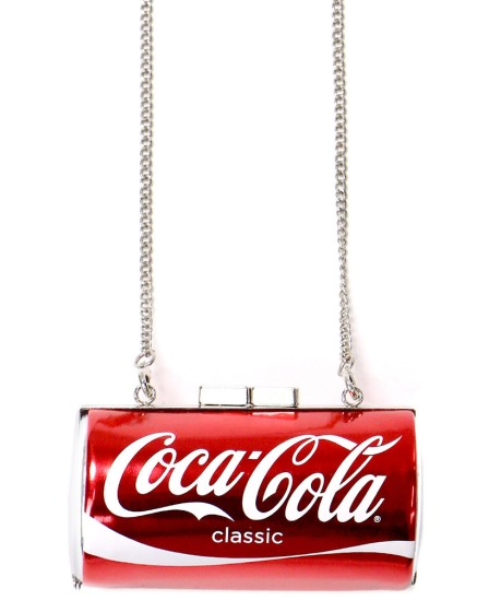 nroh coke purse
