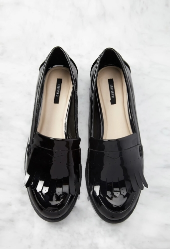 loafers nroh